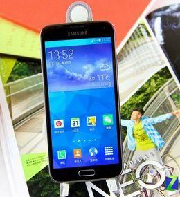 王牌旗舰手机 三星S5人气热售3580元
