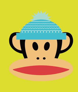 640*480大嘴猴手机壁纸桌面