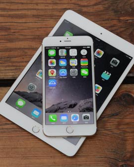 30��ͼ��͸iPhone6 Plus��iPad mini3