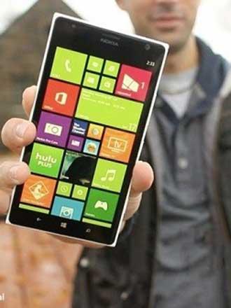 内测Windows 10手机预览版