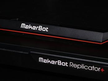 蜕变与取舍 MakerBot R+ 3D打印机首测