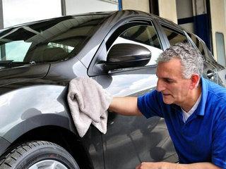 洗车太频繁车漆也受损