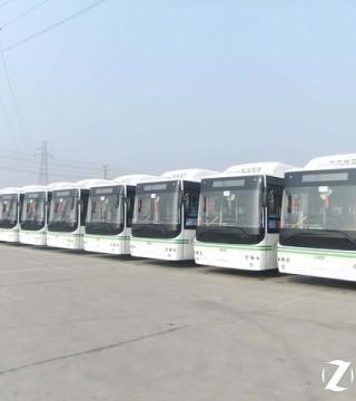无人驾驶齐战公交 标准虚拟轨道保安全