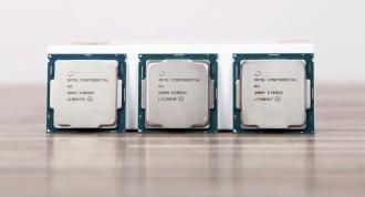 Intel i5和i7的区别有多大?每日一答