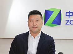 专访E客电动销售总监刘秦