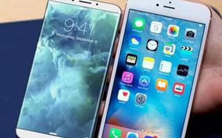 联想副总裁说漏嘴:iPhone 8上玻璃背板