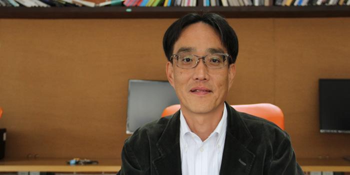 专访东芝安田哲也:最早开发64层3D NAND