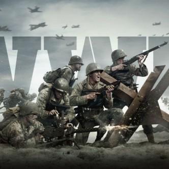 COD二战总部灵感来源于WOW
