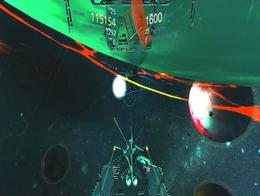 太空X猎人VR