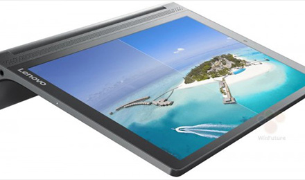 ����Yoga Tab 3 Plus 10ƽ�����ع�