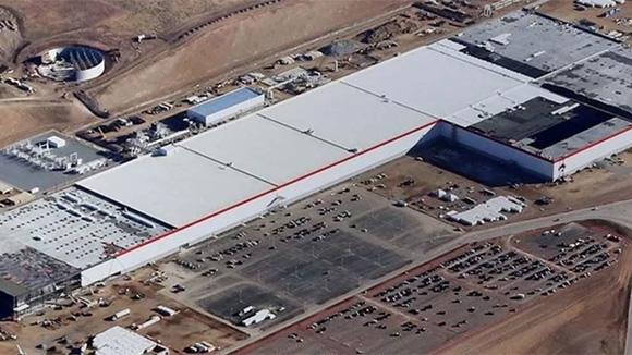 瑞典公司建电池工厂 对标特斯拉超级工厂