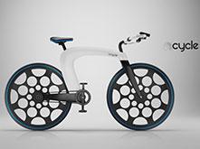 nCycle智能电动单车