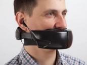 消音口罩更可变声