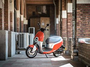 性能比肩摩托车 E客电动新品技术解析