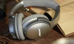 BOSE推出新款无线降噪耳机