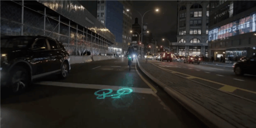 科技早报:如果摩拜单车能加入这个功能