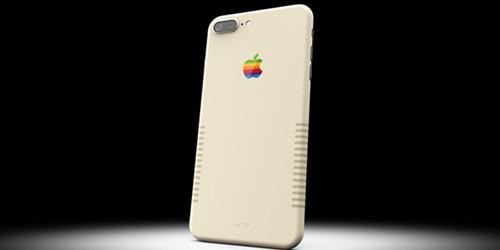 科技早报:卖肾都买不起的复古版iPhone